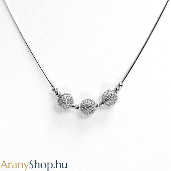 aa9b052c90 Ezüst nyaklánc medállal - Ezüst női nyakláncok